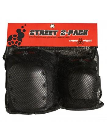 STREET 2 PACK