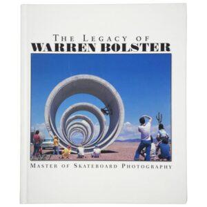 WARREN BOLSTER LEGACY