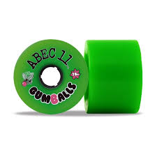 ABEC11 GUMBALLS 76mm