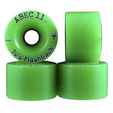 ABEC11 FLASHBACKS 70mm