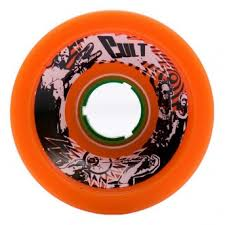 CULT DEATH RAY 72mm 80a