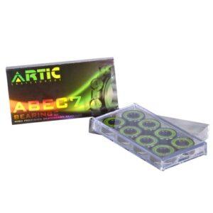 ARTIC ABEC7