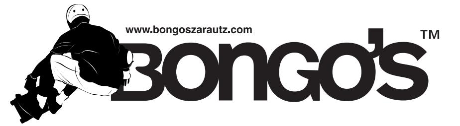 Bongos Skate Zarautz